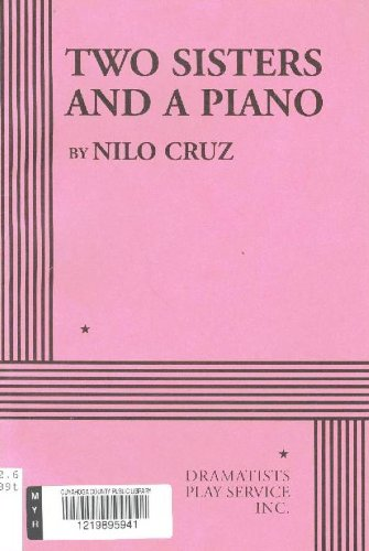 Two Sisters and a Piano   2004 edition cover