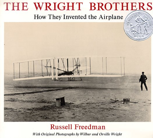 Wright Brothers How They Invented the Airplane N/A edition cover