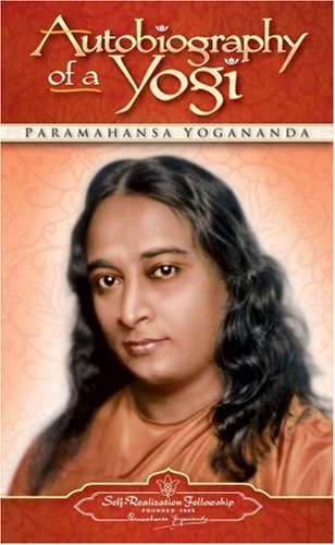 Autobiography of a Yogi  12th (Revised) edition cover