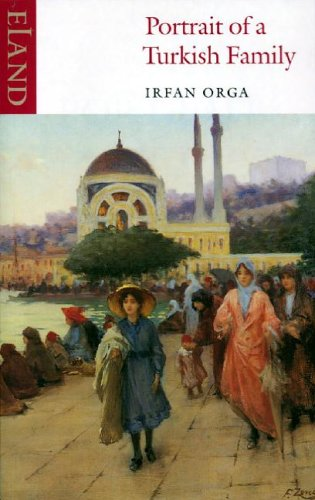 Portrait of a Turkish Family   2002 edition cover