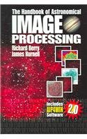 Handbook of Astronomical Image Processing 2nd 2005 9780943396828 Front Cover