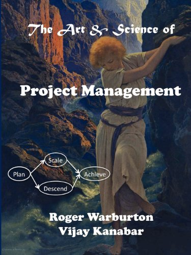 ART+SCIENCE OF PROJECT MANAGEMENT       N/A 9780983178828 Front Cover