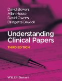 Understanding Clinical Papers  3rd 2014 edition cover