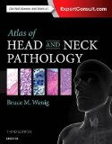 Atlas of Head and Neck Pathology  3rd 2016 edition cover