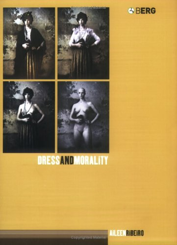 Dress and Morality  2nd 2003 edition cover