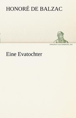 Evatochter  N/A 9783842467828 Front Cover