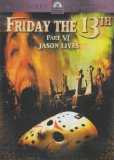 Friday the 13th, Part VI: Jason Lives System.Collections.Generic.List`1[System.String] artwork