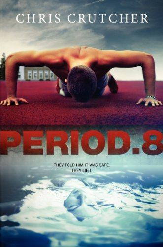 Period 8   2014 edition cover