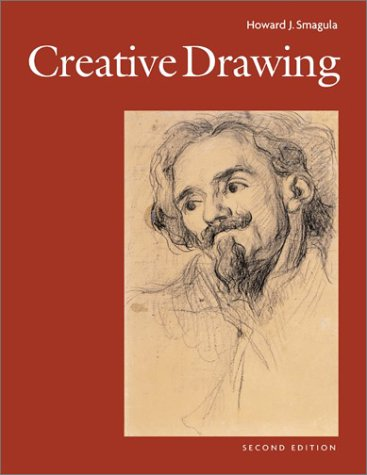Creative Drawing  2nd 2003 edition cover