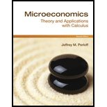 Microeconomics : Theory and Applications with Calculus and MyEconLab Student Access Code Package 2nd 2011 9780132111829 Front Cover