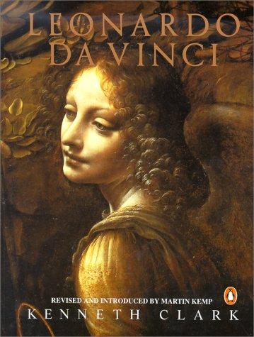 Leonardo Da Vinci   1993 (Revised) edition cover