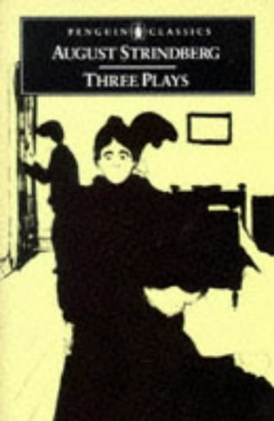 Three Plays   1998 edition cover