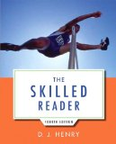 The Skilled Reader:   2014 edition cover