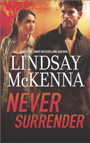 Never Surrender   2014 edition cover