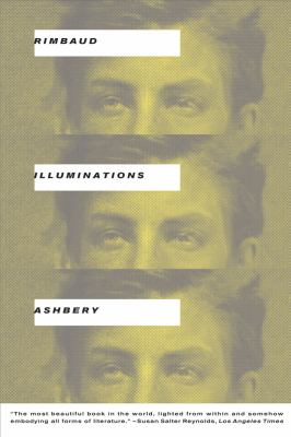 Illuminations  N/A edition cover