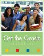 Get the Grade Resources   2006 9780495030829 Front Cover