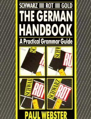 Schwarz Rot Gold German Handbook  1987 edition cover