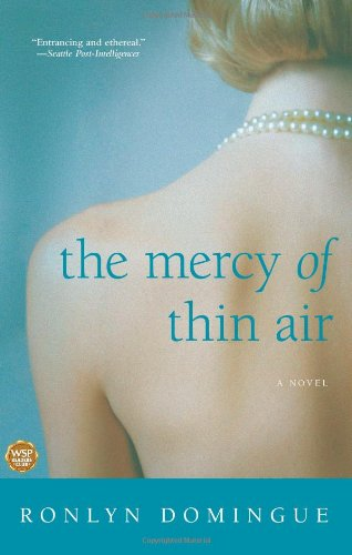 Mercy of Thin Air   2006 edition cover