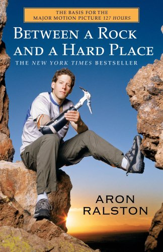 Between a Rock and a Hard Place   2005 edition cover