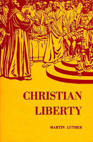 Christian Liberty  N/A edition cover