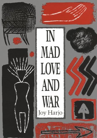 In Mad Love and War  N/A edition cover