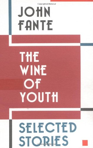 Wine of Youth  Reprint edition cover