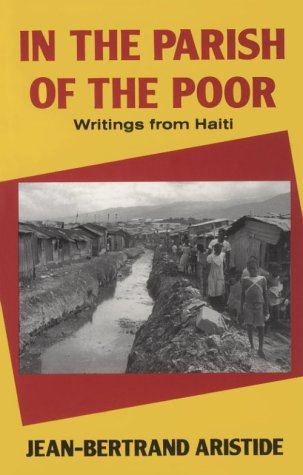 In the Parish of the Poor Writings from Haiti N/A edition cover
