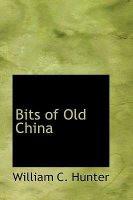 Bits of Old China:   2009 edition cover