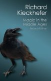 Magic in the Middle Ages  2nd 2014 edition cover