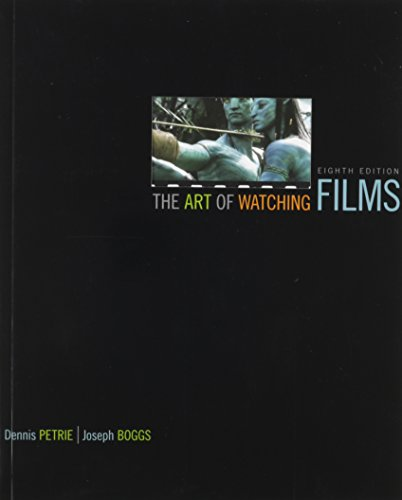 Gen Cmb Art Watch Film; CD  8th 2012 9781259659829 Front Cover