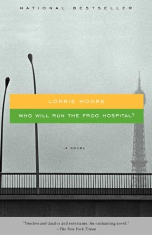 Who Will Run the Frog Hospital?  N/A edition cover
