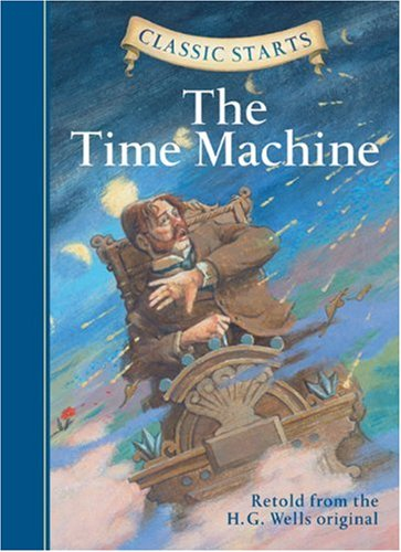 Time Machine   2008 edition cover