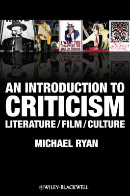 Introduction to Criticism Literature - Film - Culture  2011 edition cover
