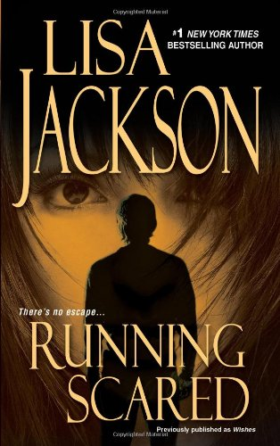 Running Scared  N/A edition cover