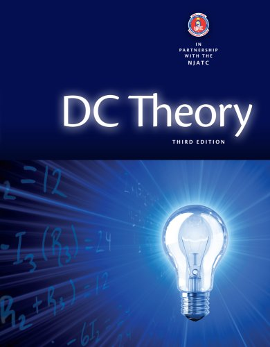 DC Theory  3rd 2010 edition cover