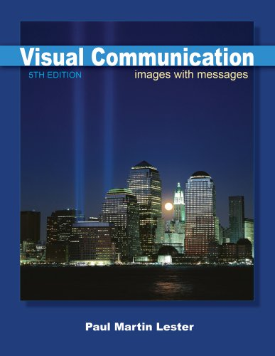 Visual Communication Images with Messages 5th 2011 edition cover