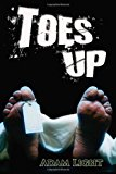Toes Up  N/A 9781492168829 Front Cover