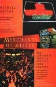 Merchants of Misery How Corporate America Profits from Poverty N/A edition cover
