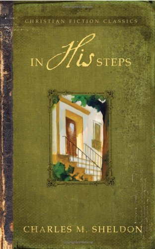 In His Steps   2005 edition cover