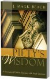 Piety's Wisdom A Summary of Calvin's Institutes with Study Questions  2010 edition cover
