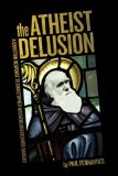 Atheist Delusion N/A edition cover