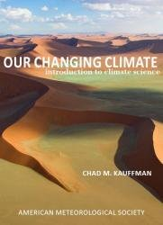 Our Changing Climate Introduction to Climate Science 2nd 2014 edition cover