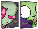 Invader Zim Season One & Two System.Collections.Generic.List`1[System.String] artwork