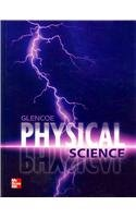 Physical Science, Student Edition   2012 edition cover
