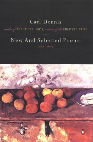 New and Selected Poems 1974-2004 1974-2004  2004 9780142000830 Front Cover