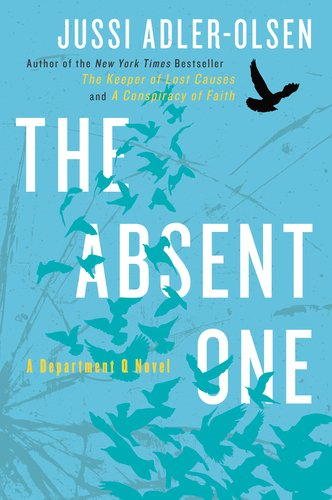 Absent One A Department Q Novel N/A edition cover