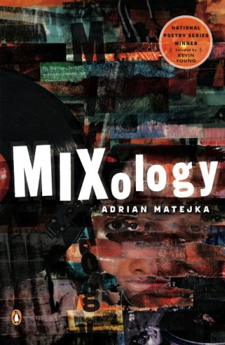 Mixology   2009 edition cover