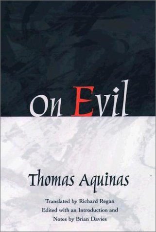On Evil   2003 edition cover