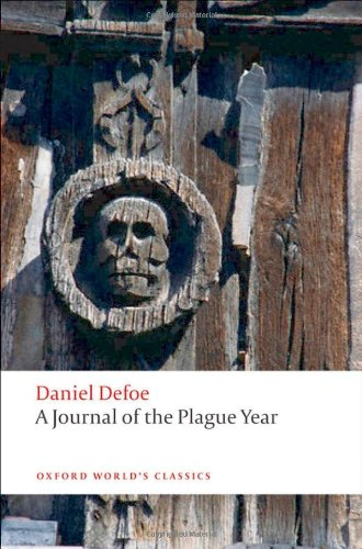 Journal of the Plague Year   2010 (Revised) edition cover