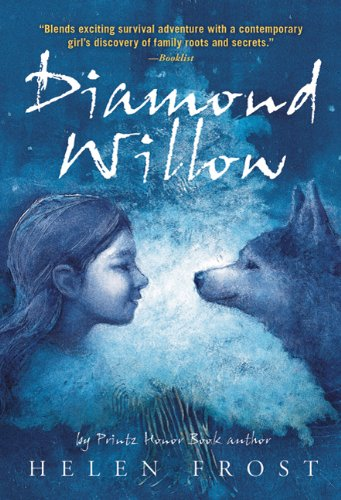 Diamond Willow  N/A edition cover